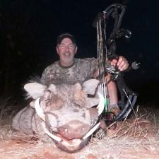 bill-warthog-front-view