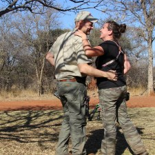 proposal-in-the-bush