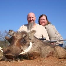 rusty-christy-with-warthog
