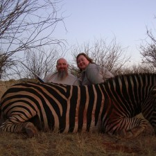 rusty-christy-with-zebra